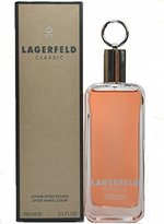 Karl Lagerfeld 100ML LAGERFELD - CLASSIC POUR HOMME AFTER SHAVE LOTION 3.3 Fl. Oz