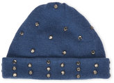Portolano Jeweled Cashmere Hat