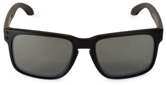 Oakley Chicago Bears 57MM Holbrook Sunglasses