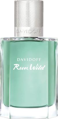 Davidoff Run Wild Eau De Toilette (Various Sizes) - 50ML