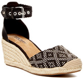 Sperry Valencia Wedge Sandal