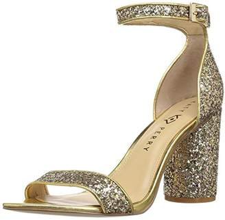 Katy Perry Women's The The Clara Heeled Sandal