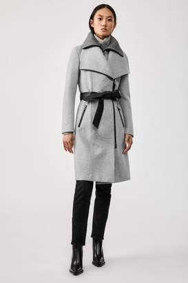 Mackage Nori Wool Coat