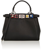 Fendi Women's Peekaboo Mini-Satchel