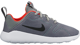 Nike Children's Kaishi 2.0 Trainers, Cool Grey/Black