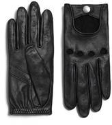Rag & Bone Driving Glove – Black