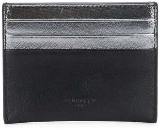 Givenchy Embossed Card Holder