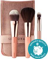 Sephora Ready in 5 Face Brush Set