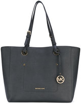 MICHAEL Michael Kors large top handles tote - women - Leather - One Size