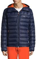 M Radiator Hood Liner Pertex Q Jacket