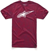 Alpinestars Men's Inverse Astar Custom T-Shirt