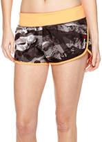 Reebok One Series Camo Woven Shorts
