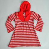 Splendid Littles Spltl-Htgr Stripe Thermal Hoodie