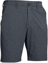 Under Armour Men's Punch Shot Shorts