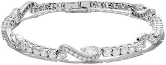 De Beers 18kt white gold Adonis Rose diamond bracelet