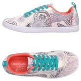 DESIGUAL Sneakers & Tennis basses
