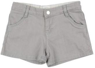 Carrément Beau Denim shorts