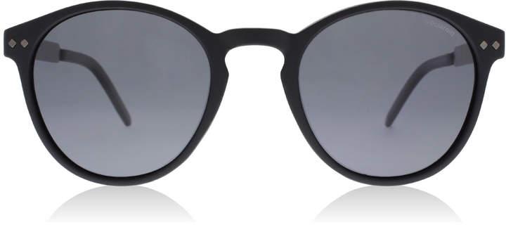 Polaroid PLD1029/S Sunglasses Matte Black 003 Polariserade 50mm