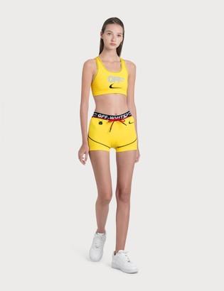 Nike x Off-White Running Pro Shorts