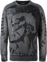 Diesel 'S-Joe-GB' sweatshirt