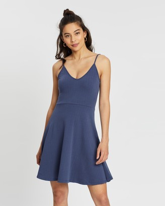 All About Eve Floaty Day Dress