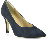 Footnotes Ileane - Suede Pump