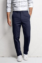 Classic Men's Traditional Fit Casual Chino Pants - Custom Hemming-Tinted Seafoam