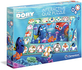 Disney Finding Dory Interactive Quiz Puzzle