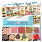 TheBalm In Of Your Hand All-in-On Face Palette 7g