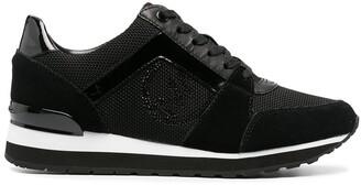 MICHAEL Michael Kors Billie stud-embellished sneakers