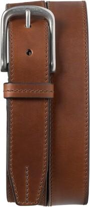 Trask Leather Belt
