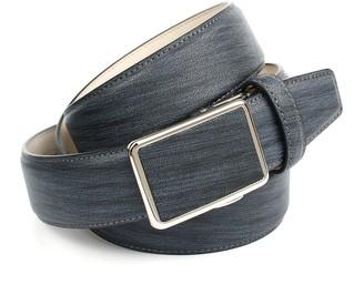 Anthoni Crown Men's A17JN70 Belt