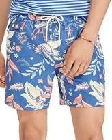 Polo Ralph Lauren Tropical Traveler Swim Trunks