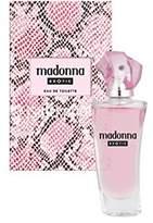 Madonna Eau de Toilette, Exotice