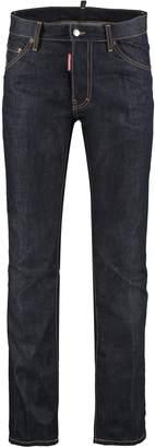DSQUARED2 3d Cool Guy 5-pocket Jeans
