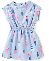 Joules Baby/Little Girls 12 Months-3T Annabelle Ice Cream Dress