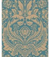 Graham & Brown Desire Wallpaper -Teal