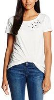 Mavi Jeans Women's Bird Printed Top Vest,XL