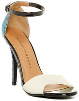 Chinese Laundry Lucky High Heel Sandal