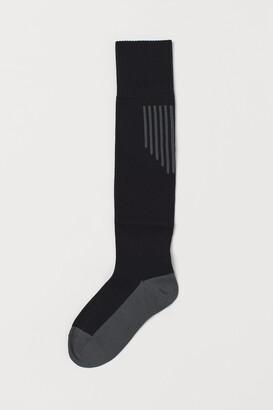 H&M Soccer Socks