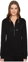 Versace Tute Intimo Giubbino Intimo Hoodie w/ Medusa Women's Sweatshirt
