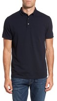 French Connection Men's Parched Pique Polo