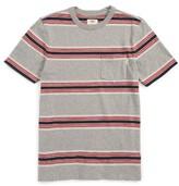 Vans Boy's Causeway Stripe Shirt