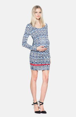 Tart Maternity 'Shari' Body-Con Maternity Dress