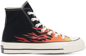 Converse Chuck 70 Archive Prints Remixed Sneakers