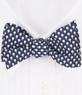 Daniel Cremieux Golf Ball Silk Bow Tie