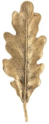 Ann Demeulemeester Leaf-Shaped Pin