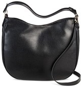 Merona Women's Large Hobo Handbag