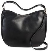 Merona Women's Large Hobo Handbag