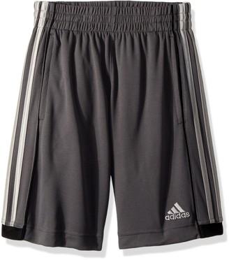 adidas Boys' Big Active Sports Athletic Shorts